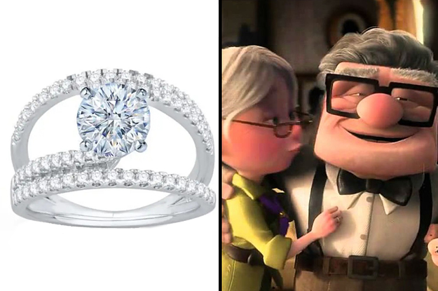 Say I Do Or I Dont To These Engagement Rings And Well Reveal When Youll Get Engaged