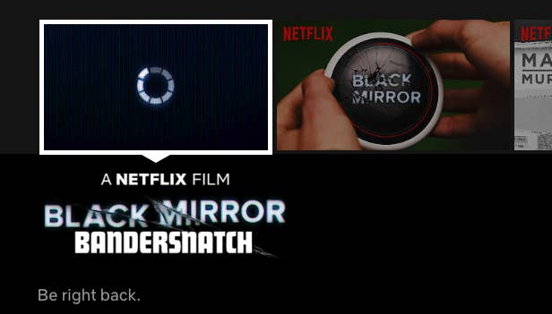 There has been speculation that the fifth season of Black Mirror, or at least a standalone episode, will drop before the end of 2018. Remember: The fourth season dropped on Dec. 29 last year.