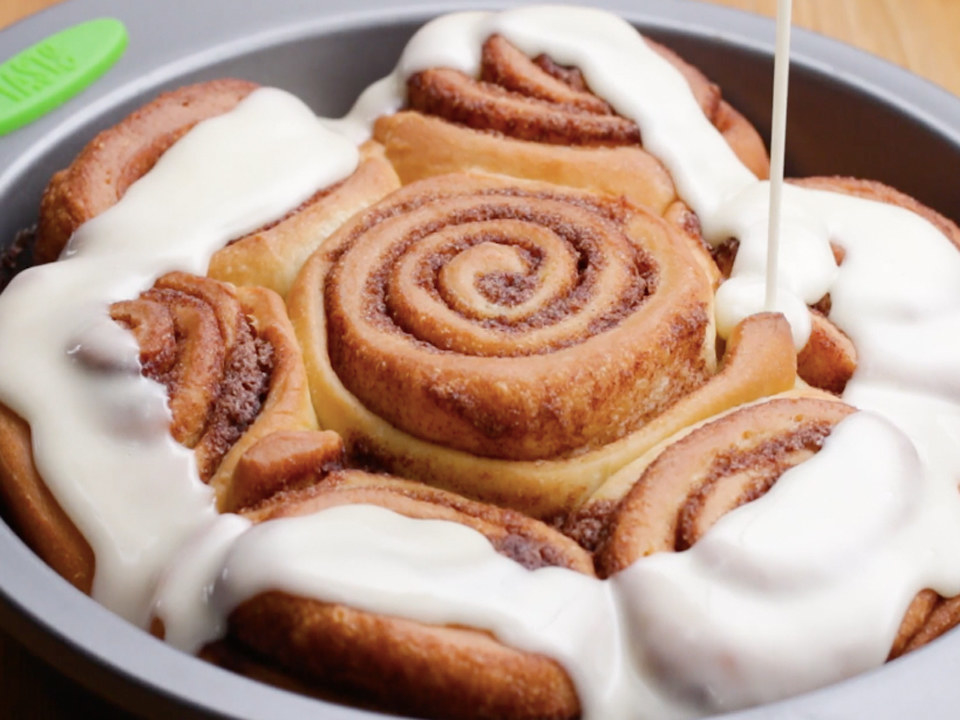Here S How To Make The Best Cinnamon Rolls