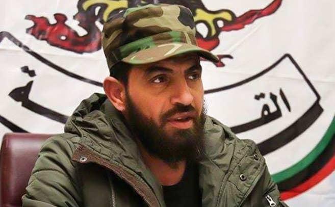 Mahmoud Mustafa Busayf al-Werfalli