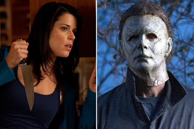 Answer These Yes Or No Questions And We'll Tell You If You'd Survive A Horror Movie