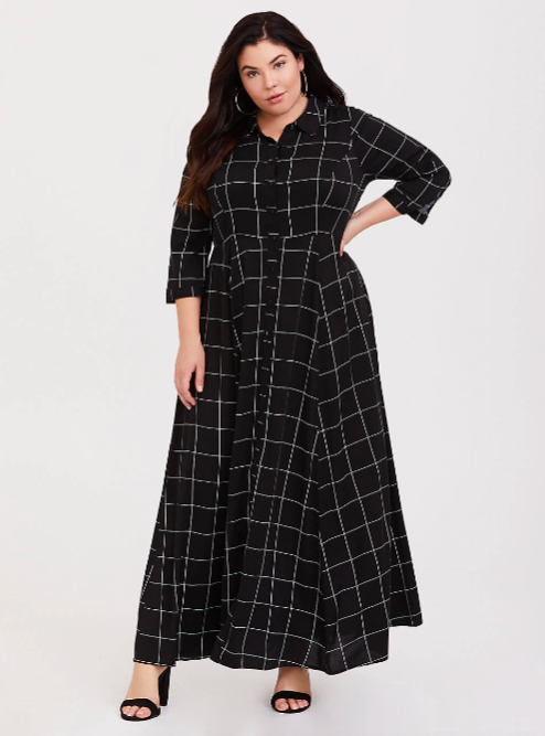 Get it from Torrid for $62.23 (available in sizes 10–30).