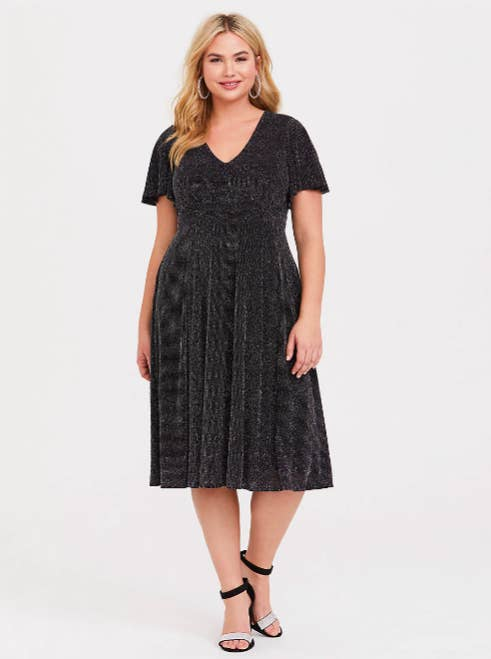 Get it from Torrid for $55.23 (available in sizes 10–30).