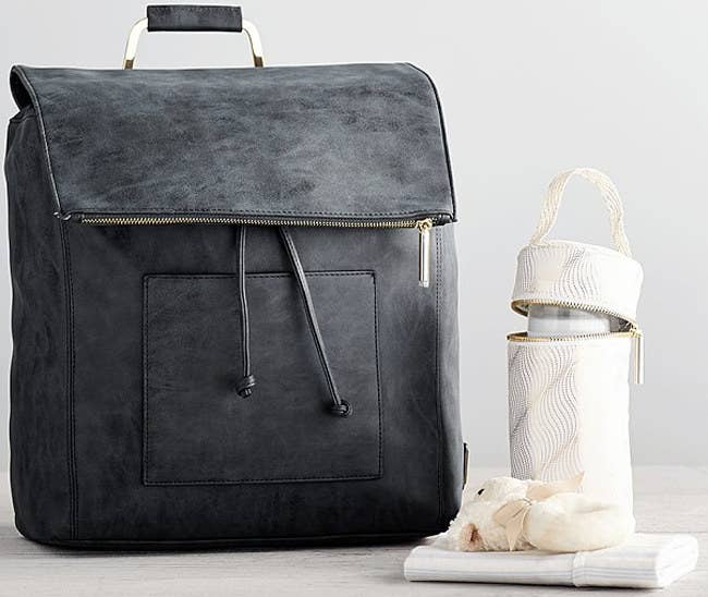 90277c0f0d36 18 Stylish Diaper Bags You'll Actually Want To Carry