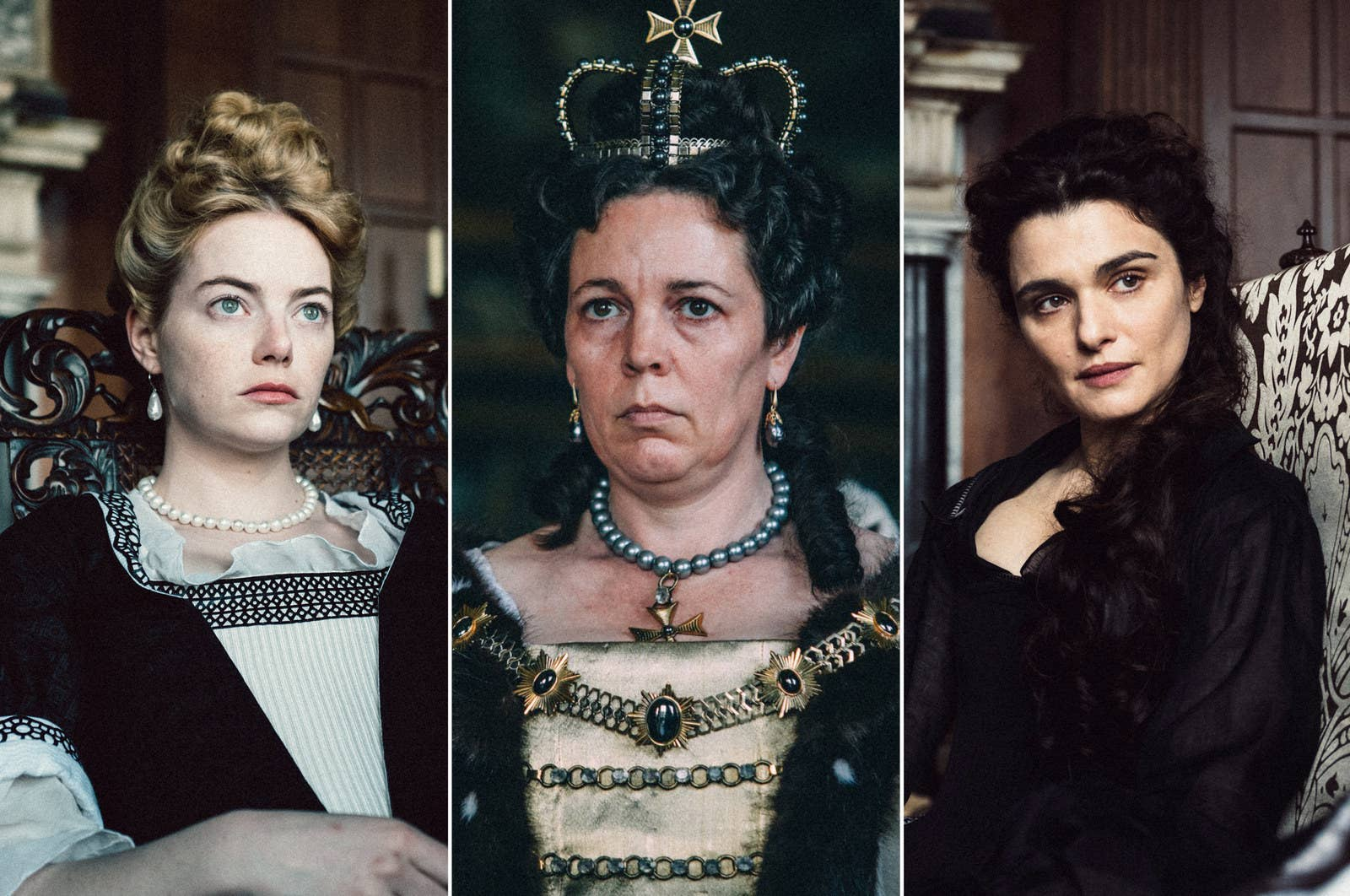"""The Favourite"""" Is Not Your Average Period Drama"""