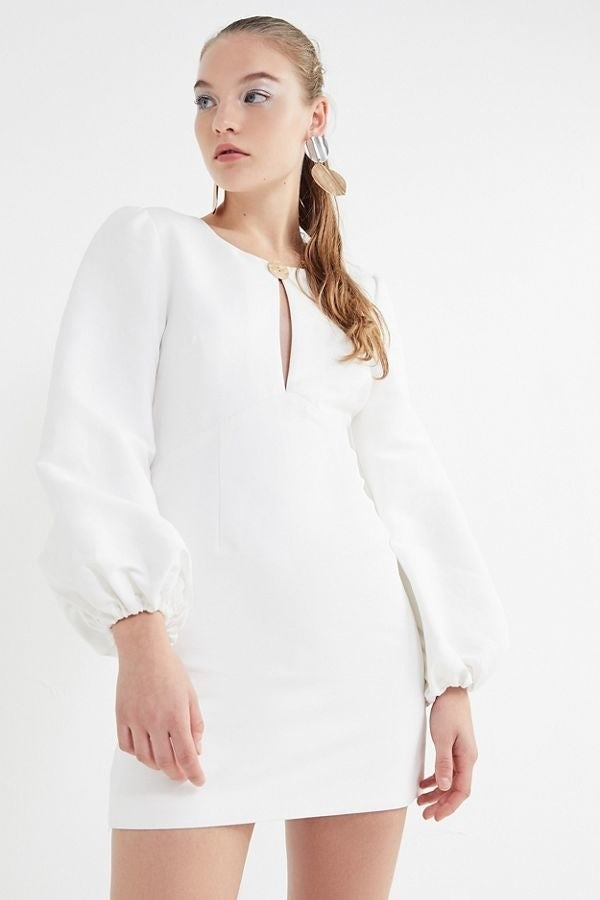 Get it from Urban Outfitters for $165 (available in sizes XS–L).