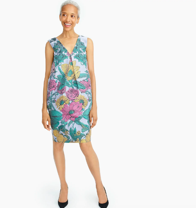 Get it from J.Crew for $650 (available in sizes 00–16).