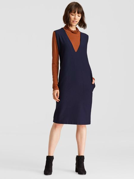 Get it from Eileen Fisher for $103.20 (available in sizes XS–XL).