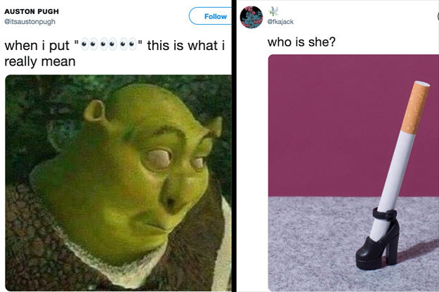 19 Tweets From This Week That Are Hilarious. Period.