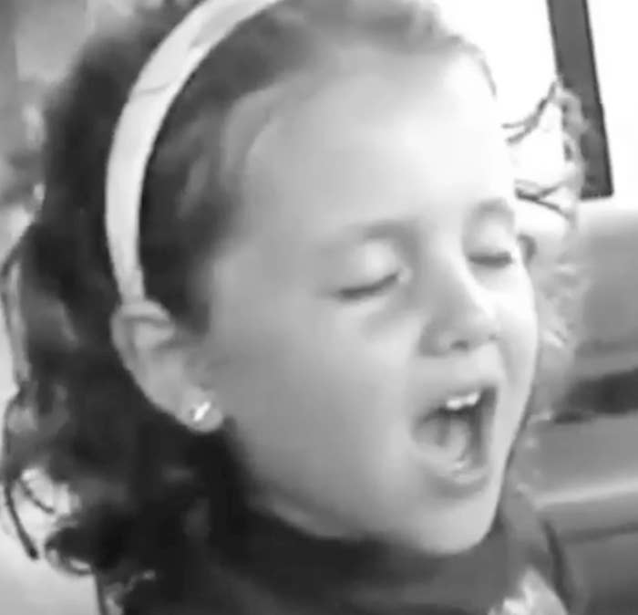 Ariana Grande Has Always Had An Amazing Voice
