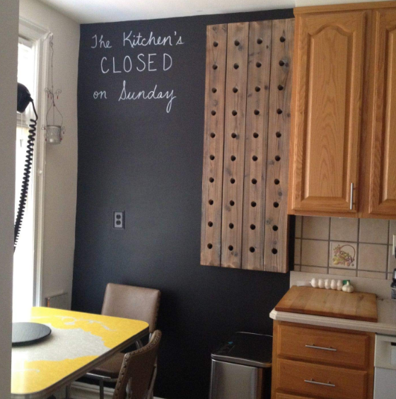 34 Cool Things That Belong On Your Empty Walls