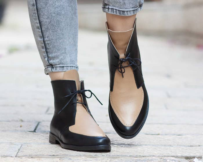 9186732f41a 33 Must-Have Booties For Your Winter Wardrobe