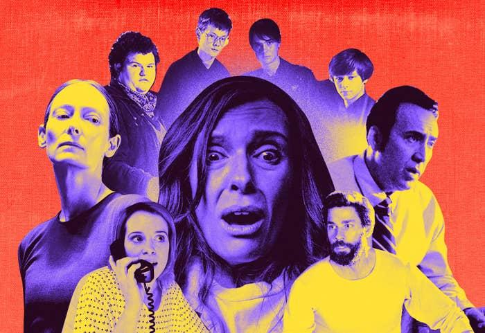 The 19 Best Horror Films Of 2018