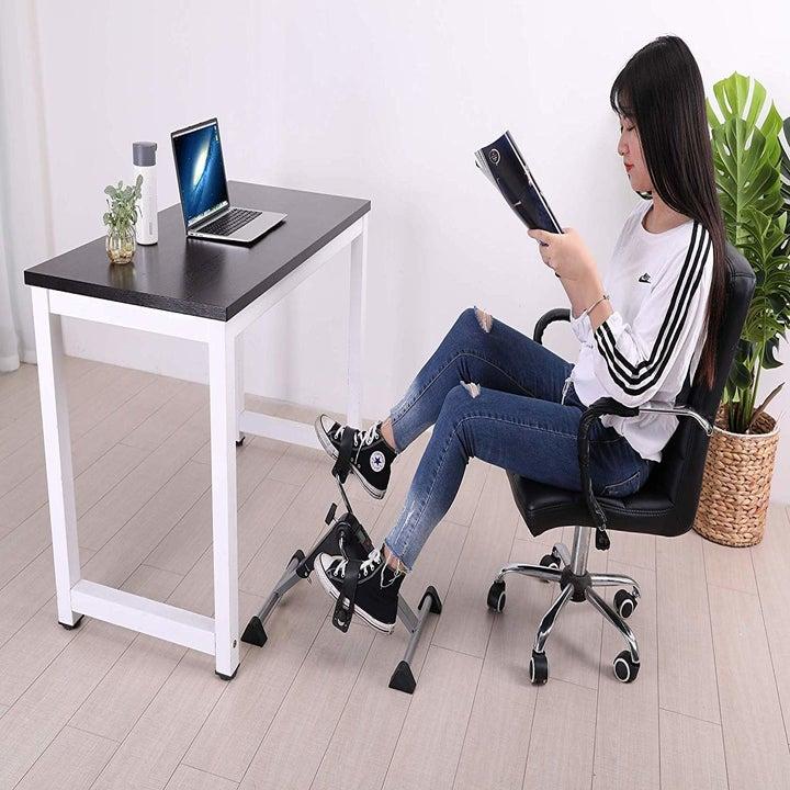 model uses pedaler