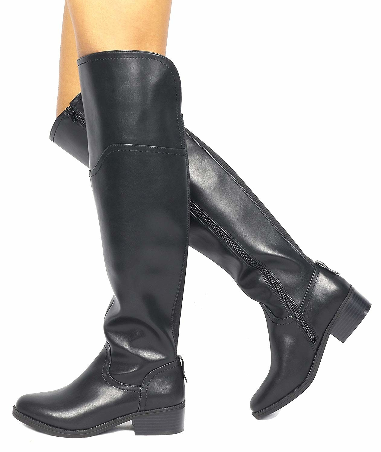 99d89c07aa45a 27 Gorgeous Pairs Of Boots You Can Get On Amazon