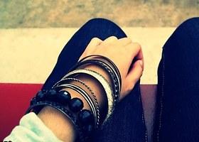 Some bangles