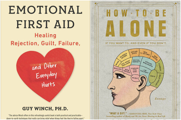 Just 15 Great Books For Anyone Who Is Trying To Do A Little Bit Better