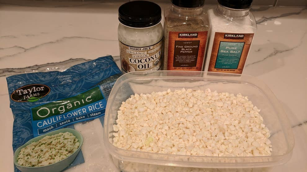 41 Best Keto Grocery List Items From Costco