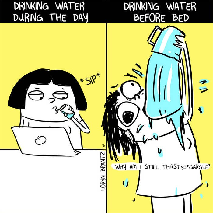 21 Water Related Memes That Are Just Too Good
