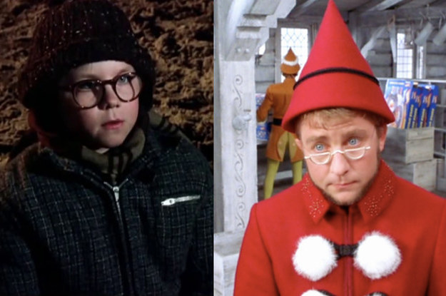 Ralphie Christmas Story Now.I Was Today Years Old When I Realized Ralphie From X27 A