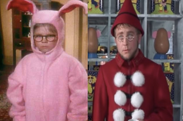 Ralphie Christmas Story Now.I Was Today Years Old When I Realized Ralphie Was That