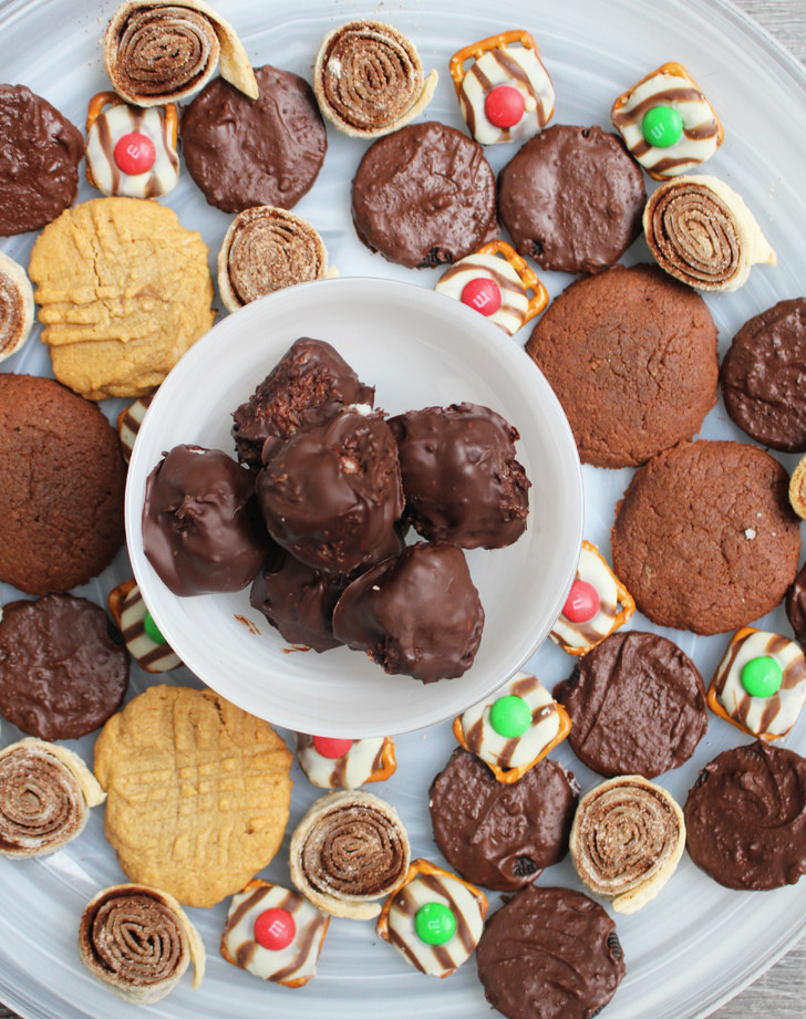 I put eight three-ingredient cookie recipes to the test to see if they actually worked.