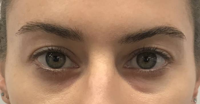 I Tried Synthetic Eyelash Extensions Versus Mink Extensions