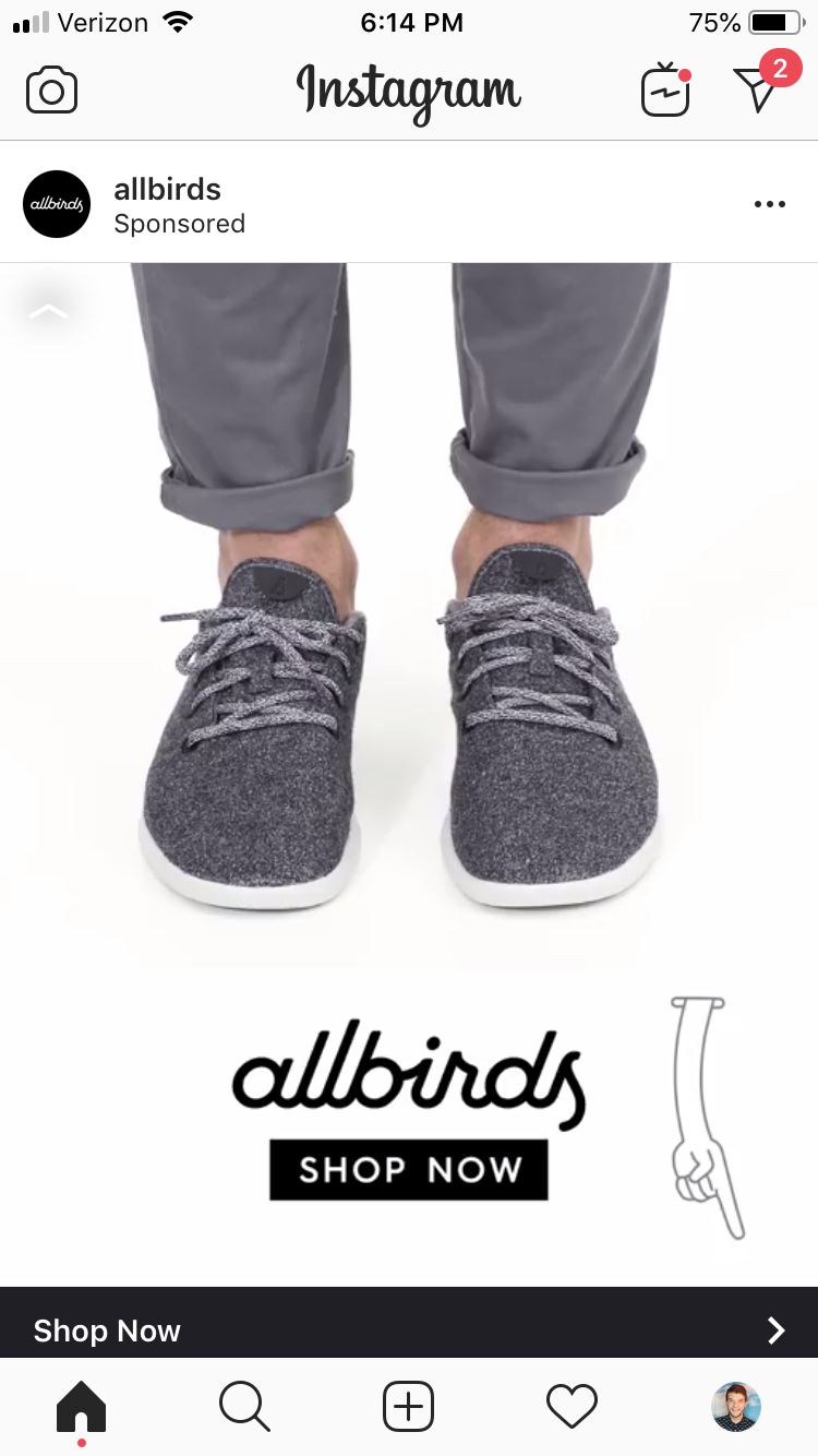 I Tried Allbirds — The Shoes That Are