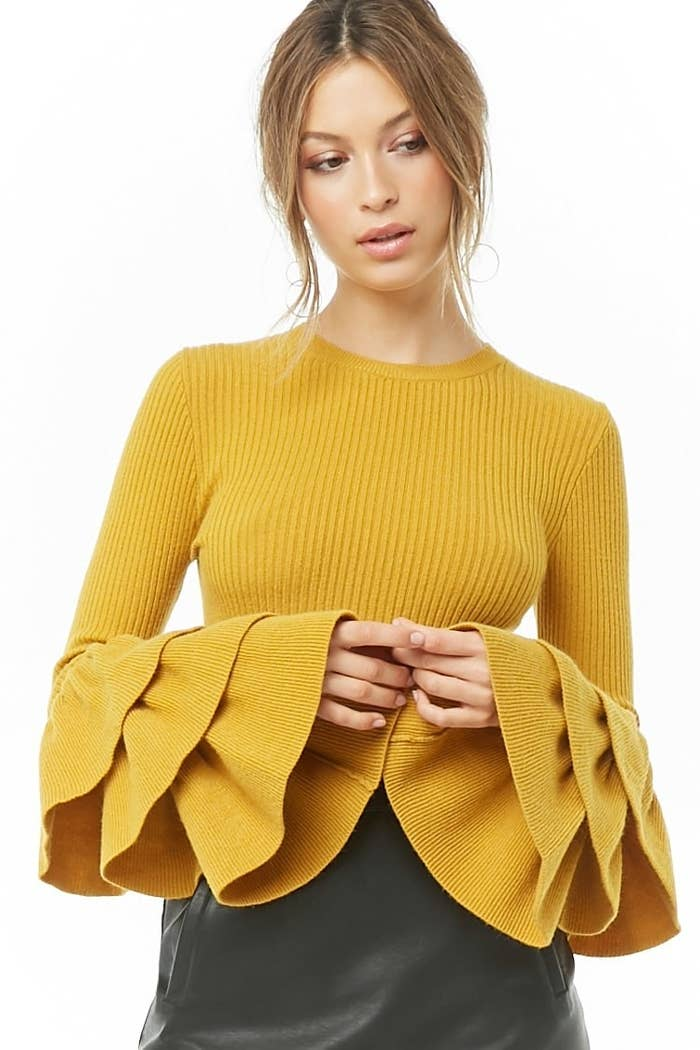 afad92f3b 27 Show-Stopping Pieces From Forever 21 That Are Actually Worth Your ...