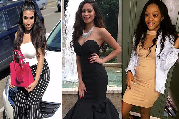 These 10 Young Women Were All Allegedly Killed By Their Boyfriends