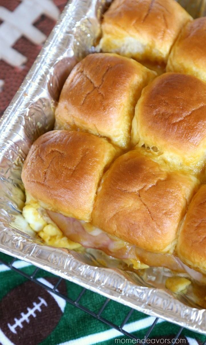 14 Easy Breakfast Ideas Perfect For Feeding A Crowd
