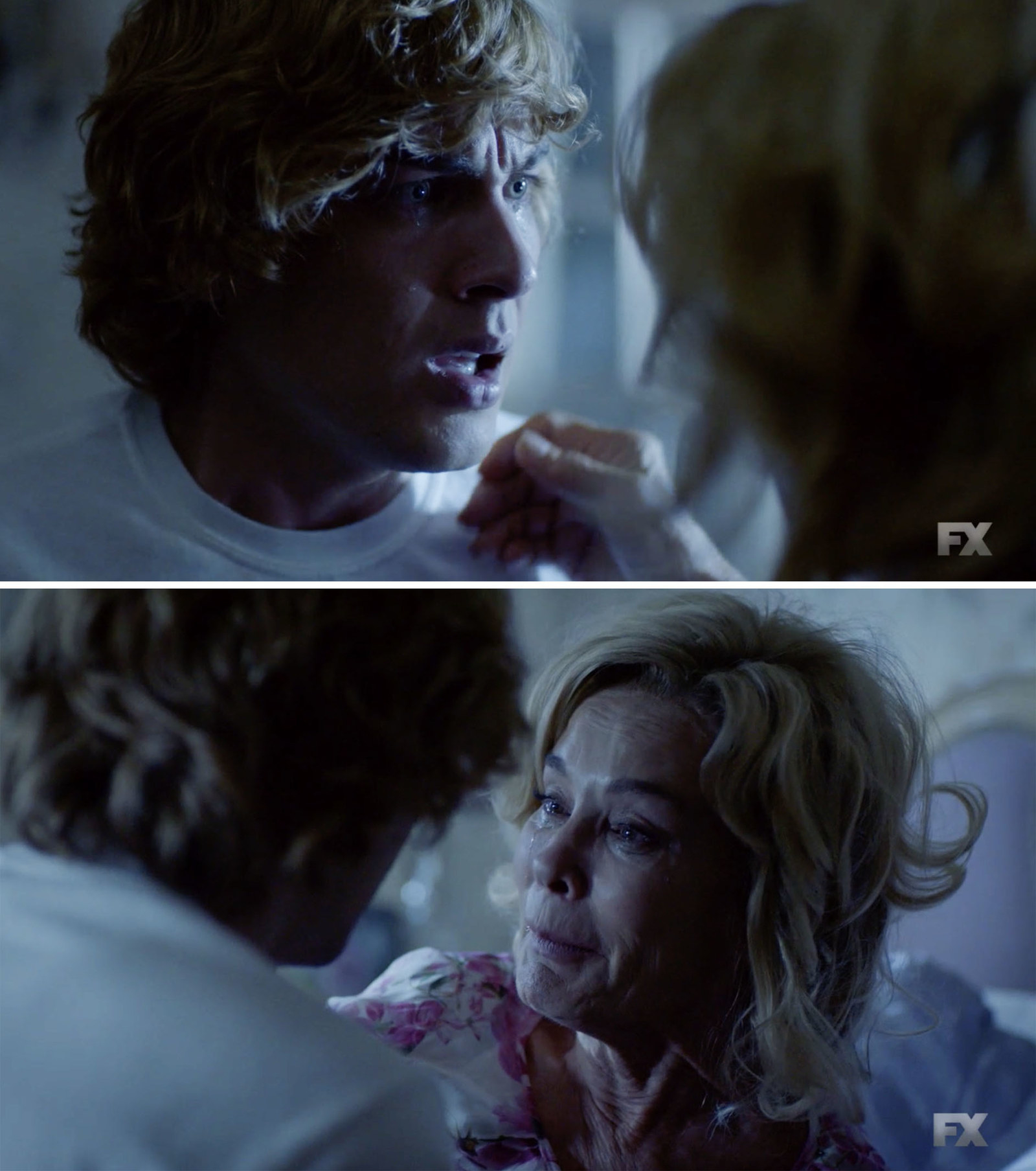 Cody Fern's portrayal of Michael Langdon in  American Horror Story: Apocalypse  rejuvenated the series in the best way possible — plus, we love falling in love with a villain. -  Playing a villain in Season 8 of a beloved TV show is no easy task, but Cody Fern did it so well that we're sad to see the character of Michael Langdon go.