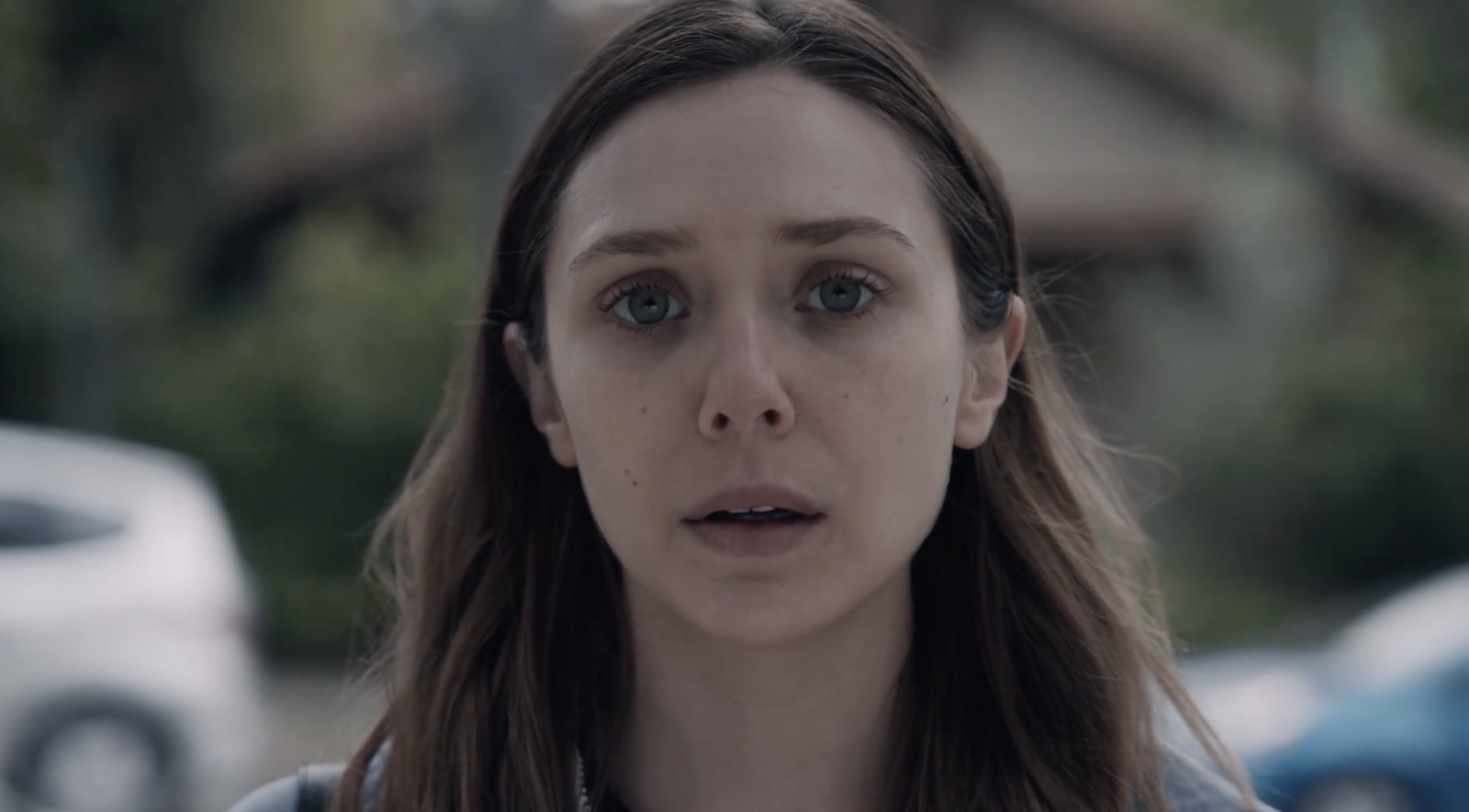 Elizabeth Olsen delivered a powerful performance in  Sorry for Your Loss  as her character Leigh struggled to accept her husband's sudden death. -  A lesser-known series this year,  Sorry For Your Loss  worked because of Elizabeth's ability to showcase every stage of grief.