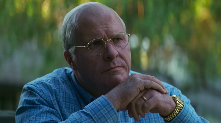 """Christian Bale's intense method acting on the set of Vice might have saved director Adam McKay from a heart attack. -  """"We finished the movie and [while working out] my stomach starts going queasy. I remembered, when we shot one of the heart attack scenes, Christian Bale asked me, 'How do you want me to do it,' and I go, 'It's a heart attack. Your arm hurts, right?'""""  McKay  said."""