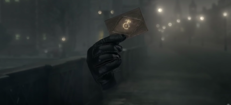 """Jude Law practiced a magic trick to make a card disappear and reappear in Fantastic Beasts: The Crimes of Grindelwald because he read it in the script, only to find out it'd be CGI'ed when he got to set. -  """"There was a brief mention in the scene that Dumbledore makes a card appear and hands it to Newt. So, I was at a charity event and there was this incredible magician there and I thought, ' Hey, can you come over and teach me some slight of hand so I can maybe really make this card appear? """"  Law  said. """"So I practiced and practiced and I get there and they go, 'No, we CGI that part."""""""