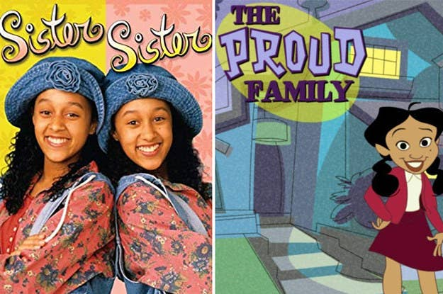 The 33 Best Forgotten Teen Shows Of The '90s