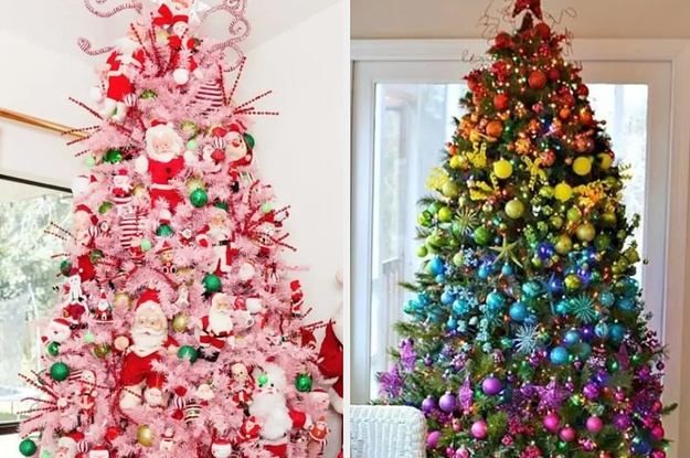 Christmas Trees Images.39 Aesthetically Pleasing Christmas Trees That Ll Make You
