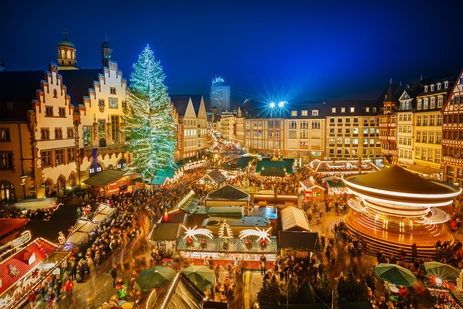 12 Weird German Christmas Traditions You Should Try This Year