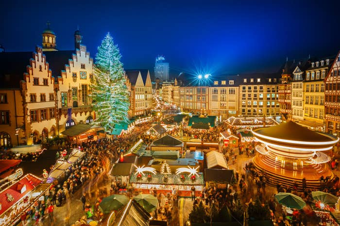 Christmas In German.12 Crazy German Christmas Traditions To Try This Year
