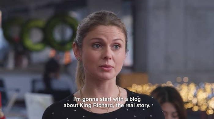 """A Christmas Prince: The Royal Wedding"""" Is Here And I"""