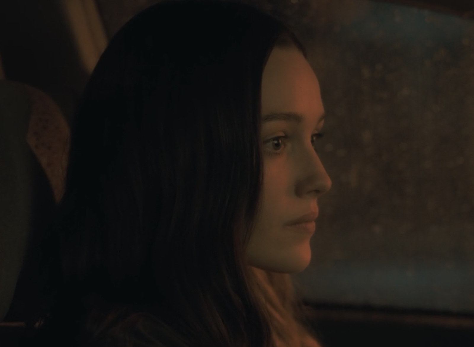 First, in  The Haunting of Hill House , we learned the heartbreaking backstory of the Bent-Neck Lady in one of the best TV episodes of the year.