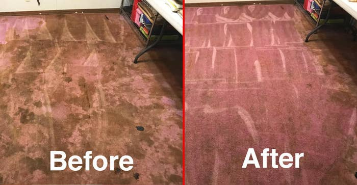 A carpet cleaning solution for those whose home deserves a million dollar-looking floor, but their bank account is begging them not to call Stanley Steemer.