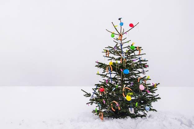 Wierd Christmas Ornament.14 Weird Christmas Ideas By Weird People