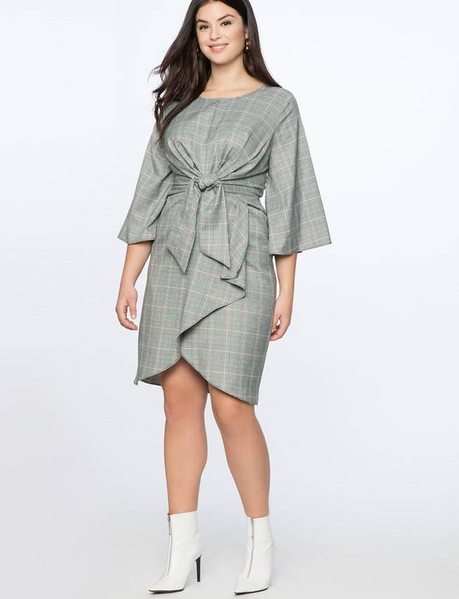 Get it from Eloquii for $119 (available in sizes 14-28).