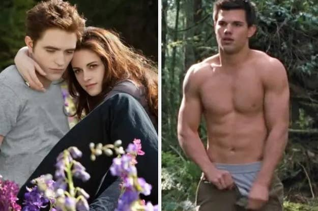 23 Tweets About Edward And Bella From