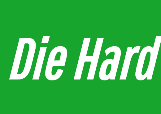 <i>Die Hard</i>