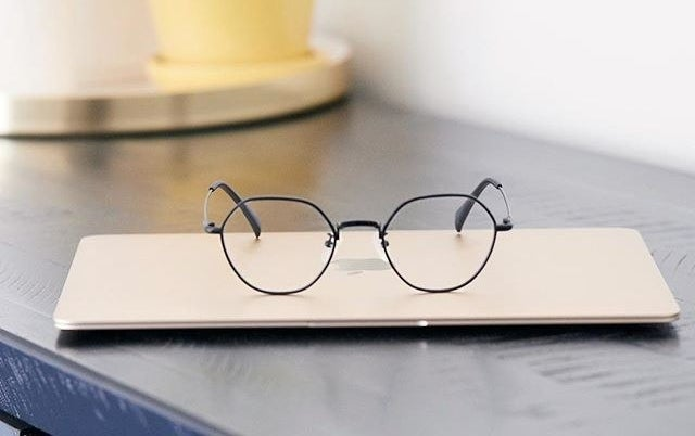Get a pair from Diff Eyewear for $65 (available in three colors).**Order by December 6th to receive by December 24th.**