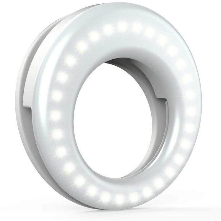 The ring light