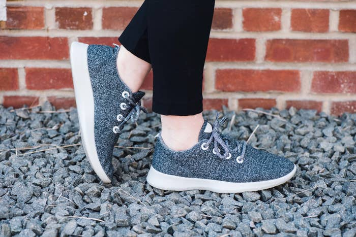 4525cbd2b95883 Comfy sneakers that ll become your go-to for everyday errands and travel.