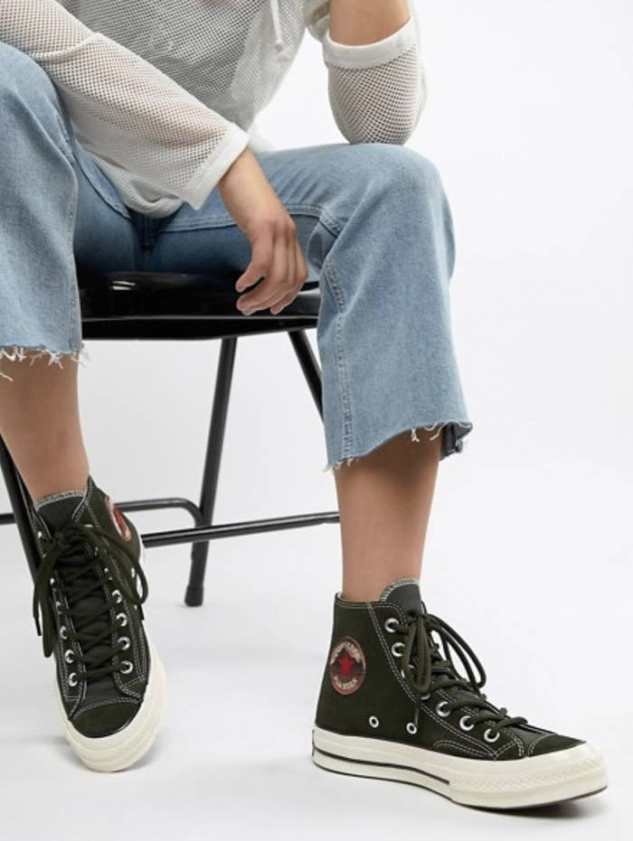 28c1de7e159f 33 Pairs Of Shoes That Are Definitely Worth The Splurge